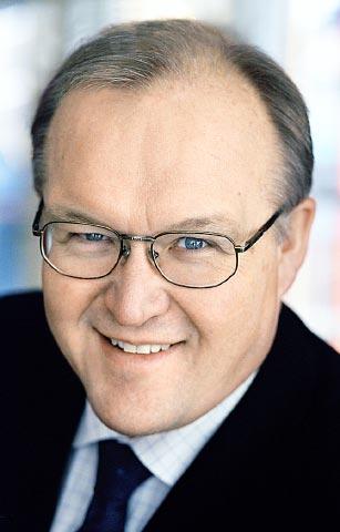 Göran Persson, Statsminister i Sverige 1996-2006